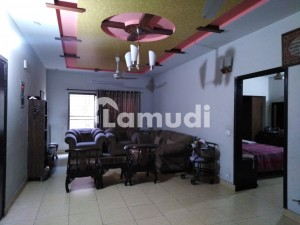 Perfect 1175 Square Feet Flat In Ichhra For Sale
