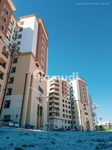 3 Bed Apartment For Rent Zarkon Heights Islamabad