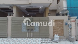 5 Marla Brand New Bungalow For Sale In Cavalry Ground Lahore