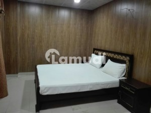 Bhimber Road Flat Sized 1200 Square Feet Is Available