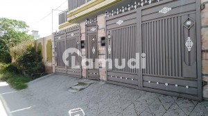 Douplex House With 4 Bedroom Attached Bath  Can Be Used As 2 Bedrooms Single Unit Each