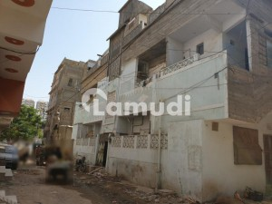 Direct From Owner 3 Side Corner Near To Park Aziza Baad Block 8