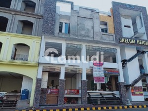 In Citi Housing Scheme Shop For Sale Sized 250 Square Feet