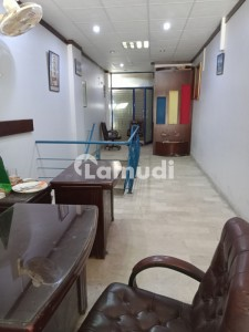 2100  Square Feet Shop Situated In Dha Defence For Sale
