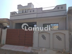 Adyala Road 5 Marla 2 Bed Brand New House With Water Boring