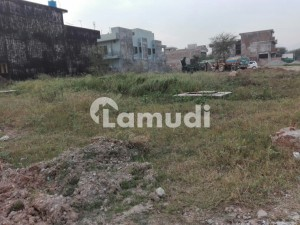 Residential Plot Of 2450 Square Feet For Sale In D-12