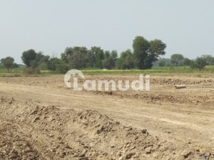 Residential Plot For Sale Situated In Cantt