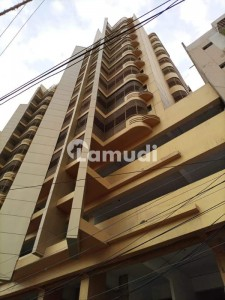 3 Bed Apartment Is Available For Sale