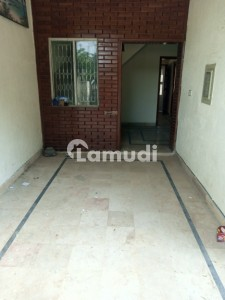 1350  Square Feet House Is Available For Rent In G-10