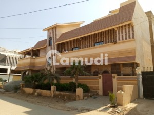 In North Nazimabad House Sized 2160  Square Feet For Sale