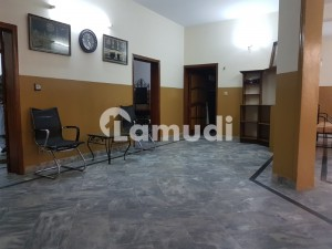 2700  Square Feet Lower Portion In Bani Gala For Rent