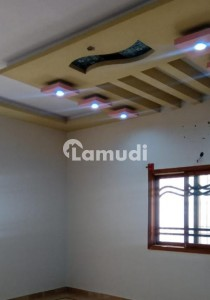 Kaneez Fatima Society 400 Sq. Yd House For Rent