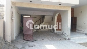 Kanal Lower Portion 3 Bed With Attached Bath Drawing With Bath Tvl Kitchen Township Lahore
