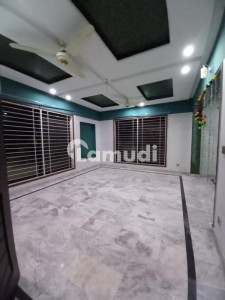 1 Kanal Upper Portion For Rent In DC Colony