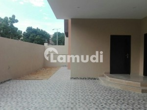 House In Navy Housing Scheme Karsaz Sized 350 Square Yards Is Available