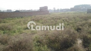 60 Marla Commercial Plot For Sale Near Northern Bypass Dalazak Road