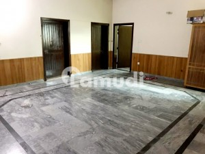 Lower Portion For Rent In River Garden Islamabad
