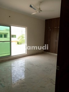 500 Sq Yards Brand New House For Sale