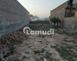 Plot For Rent Main Mohni Road Factory Area