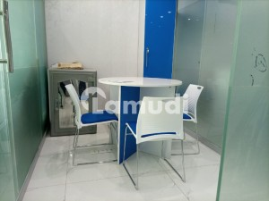 850 Sq Feet Commercial Space For Office Is Available For Rent In I_8 Markaz Islamabad