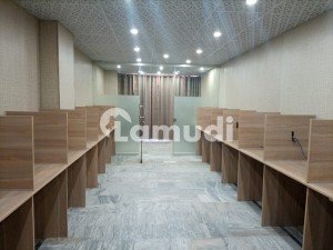 418 Sq Feet Commercial Space For Office Is Available For Rent In I_8 Markaz Islamabad