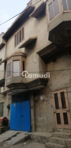 5 Marla Double Storey House For Sale On Very Reasonable Price In Mansorabad Faisalabad