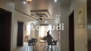 03 Bed Dd Second Floor Portion Available For Sale In Gulistan E Jauhar Block 1