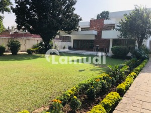 G6 Furnished House For Rent