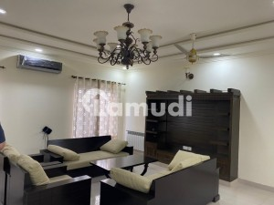7 Bedroom Furnished House For Rent In F-7