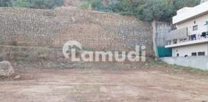 1 Kanal Residential Plot In Family Friendly Community In Sector A Dha Phase 1 Islamabad