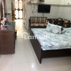 Ideal House For Sale In Qasimabad