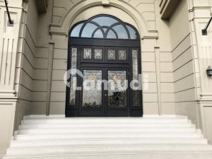 Beautiful Commercial Building  Is Available For Sale In Bahria Town