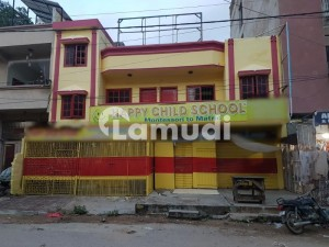 Warehouse For Rent In North Karachi