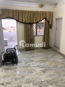 Pent House For Sale in Nayab appartment Nazimabad No 1 Karachi
