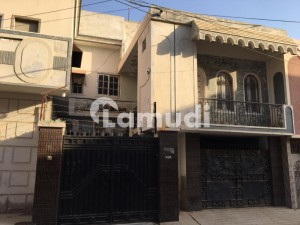 1998  Square Feet Conner House In Mirfazal Town Is Available