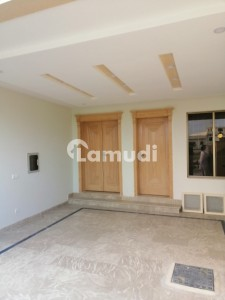 A Brand New And Beautiful House For Rent In Khalid Block