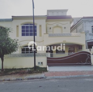 Park Face 10 Marla 5 Bedroom Brand New House For Sale In Bahria Enclave Islamabad Sector C1