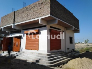 120 Yard Signal Storey Bungalow For Sale In Bisma City Hala Naka Bypass Hyderabad