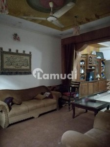 5 Marla Ground Portion Available On Rent Ghauri Town Phase 4A Islamabad