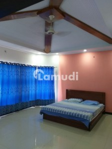 1 Kanal Full House For Rent In Pwd Islamabad