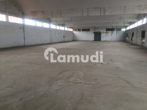 Factory For Rent In Faisalabad Road Sheikhupura