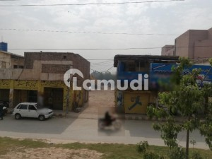 10 Kanal Commercial Warehouse For Rent On Main Gt Read Peshawar
