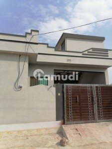 5 Marla House For Sale Brand New