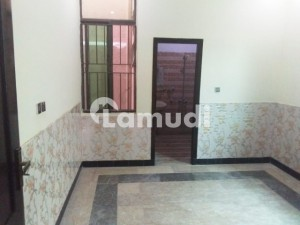 5 Marla Ground Portion For Rent In Ghouri Town Islam Abad
