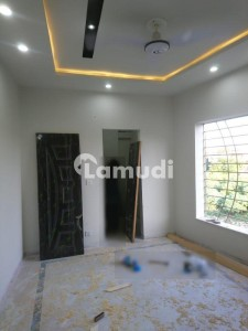 5 Marla Ground Portion For Rent In Chaklala Scheme 3 Walait Homes