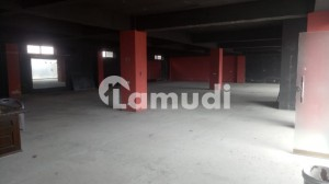 Commercial Hall Basement  For Rent