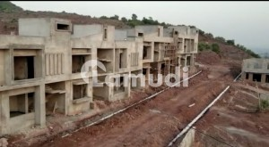 5 Marla House For Sale On Installment