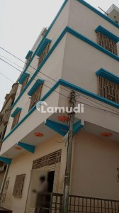 Three Storey House For Sale