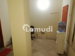 In Model Town 400  Square Feet Flat For Sale