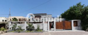Defence Phase Vi 1000 Yards Architectural Designed Brand New Bungalow